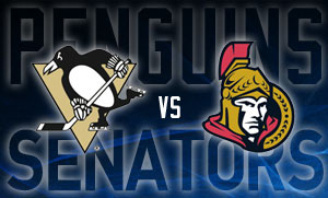 Penguins look to close out Sens in Six…