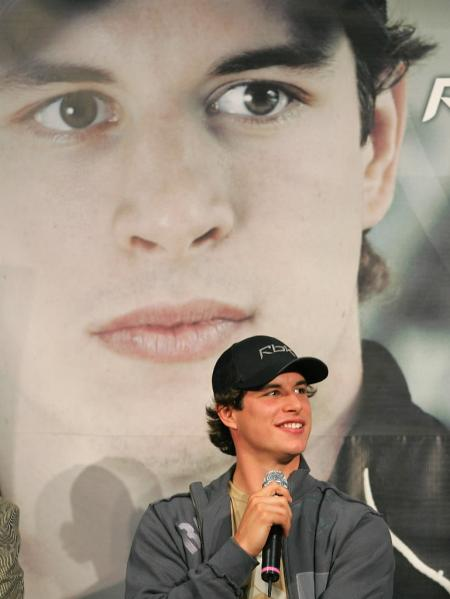 THN Report: Crosby in Line for Lucrative Endorsement Deal?