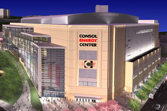 """Penguins to Hold """"Student Flush"""" Night at the Consol Energy Center"""