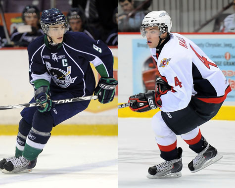 Catching Up With the Prospects… Taylor Hall, Tyler Seguin and Erik Gudbranson