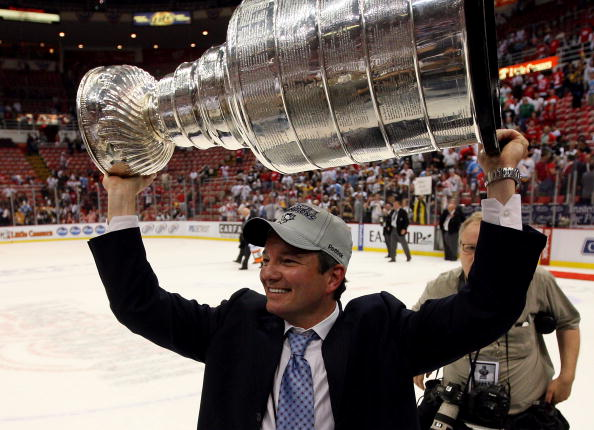 Penguins Ink Shero to Five Year Extension…