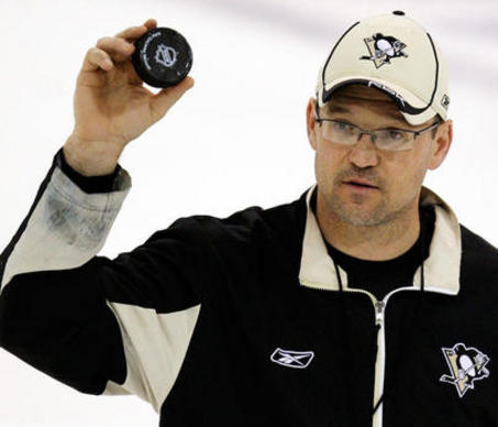 GVB Goes One-on-One with Dan Bylsma…