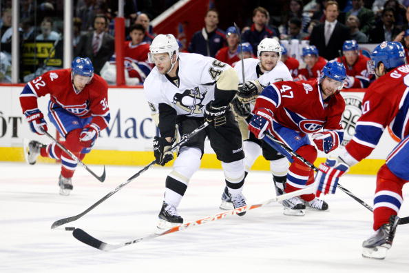 Penguins v Canadiens – Live at the CONSOL Energy Center