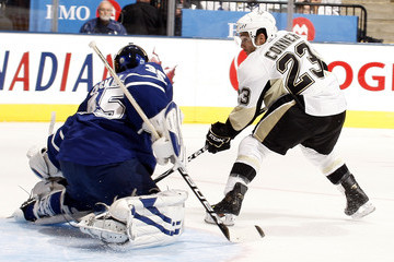 Penguins Recall Forward Chris Conner