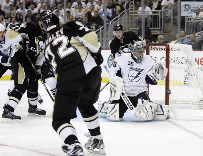 Five Things – Pens Knock Off Lightning 3-0