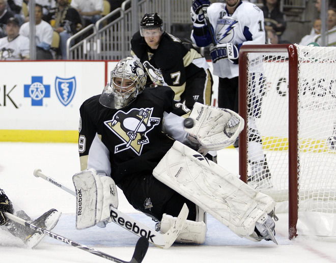 Pens Drop Series Finale to Lightning 1-0 – Five Things…