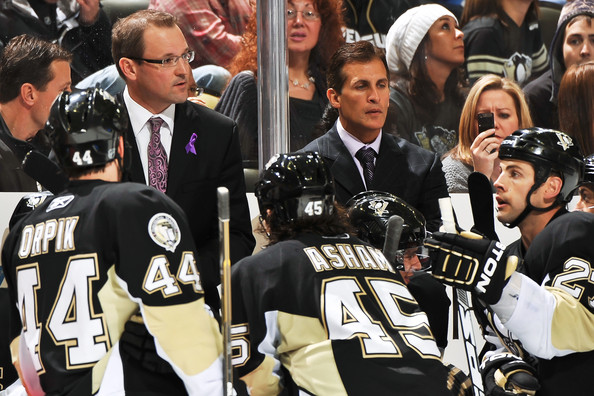Pens Extend Assistant Coaches, WBS Coaches…