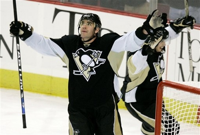 Pens Ink Pascal Dupuis to Two-Year Pact…