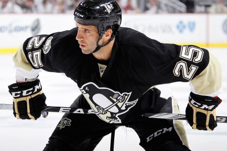 Max Talbot's Newest RDS.ca Blog – First as a Flyer