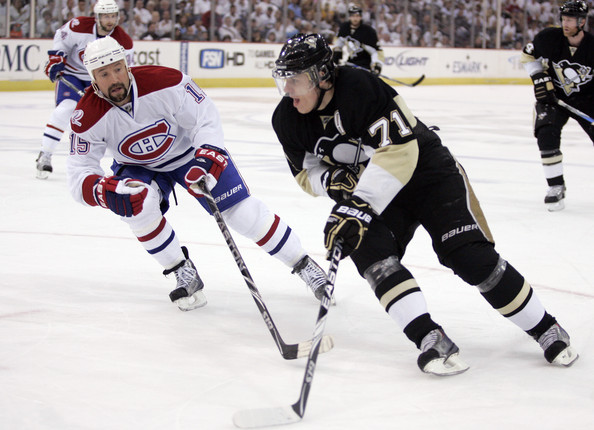 Wounded Birds Set to Face Habs…