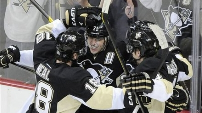 Scifo on the Pens: Malkin, Neal carry Penguins to sixth-straight victory
