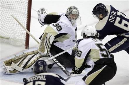 Scifo on the Pens: Birds complete weekend sweep, take care of Blue Jackets
