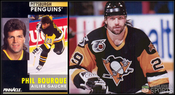 GVB goes one-on-one with Penguins color commentator Phil Bourque