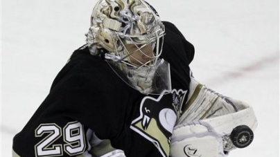 Scifo on the Pens: Fleury, Michalek help surging Penguins win sixth straight