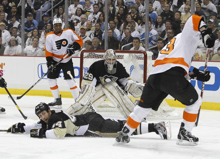 Harvester of Sorrow – Penguins Searching for Answers as playoff run is on life support