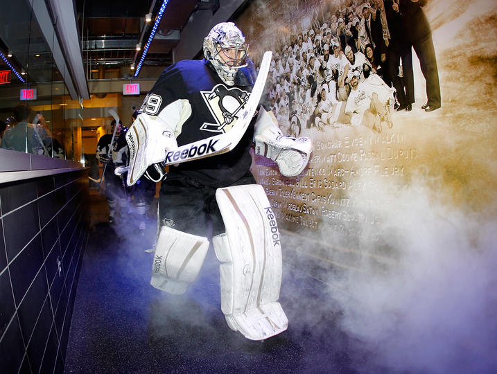 Scifo on the Pens: Fleury, penalty kill helps send series back to Philadelphia for Game 6