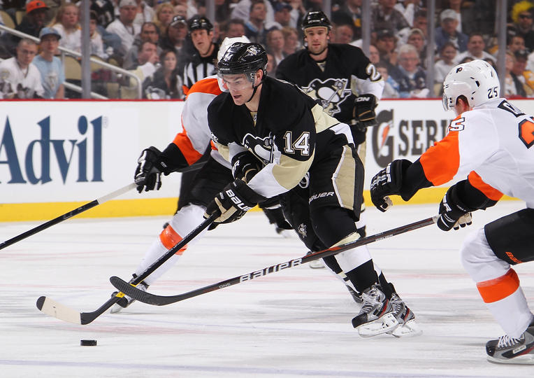 Pens v Flyers – What's Needed For Success in Game 2?