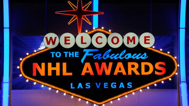 FTP NHL Awards Predictions