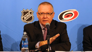 Transcript: Jim Rutherford on the Jordan Staal Deal