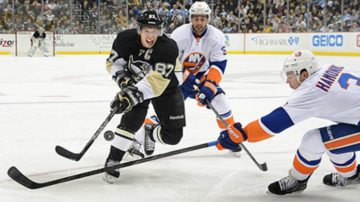 Game 6: A Step too Slow Son, A Step too Slow – Isles Blow by Pens 4-1