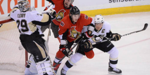Game 5: Penguins End Slide, Knock Off Ottawa in Shootout 2-1