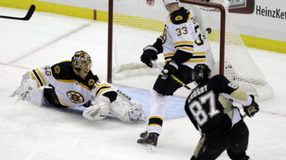 Scifo on the Pens: Pens win ninth straight, move atop Eastern Conference