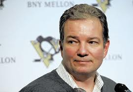 GVB goes one-on-one with Pens GM Ray Shero