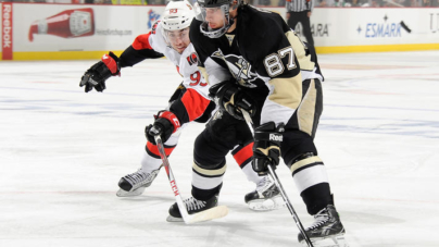 Scifo on the Pens: Crosby's hat trick powers Pens past Senators