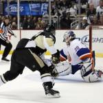 Crosby score