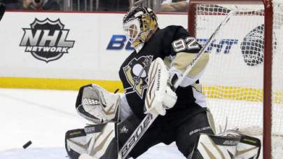 Scifo on the Pens: Vokoun, Kennedy, Crosby provide spark against Islanders, give Pens 3-2 lead in series after Game 5 shutout
