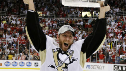 The Piece a Perfect Fit? Scuderi Returns to the Pens
