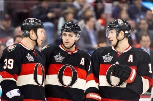 sens captains