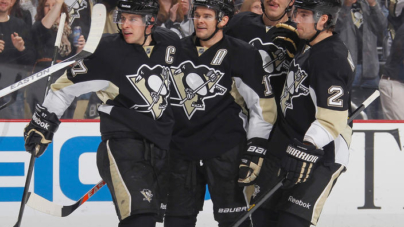 Scifo on the Pens – Opportunistic Penguins shut down Sharks