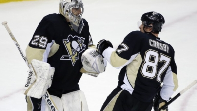 Scifo on the Pens – Sutter's goal propels Penguins past Blue Jackets in Game 1
