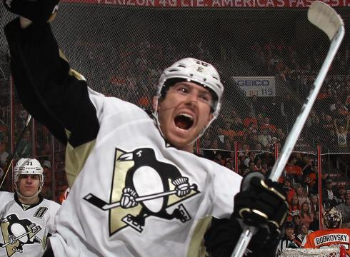 Real Deal Involving Neal – Penguins Trade Neal to Nashville, acquire Hornqvist, Spaling