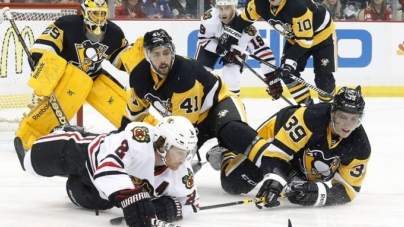 Scifo on the Pens – Penguins drop final game before All-Star break, fall to Blackhawks in shootout