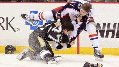 Scifo on the Pens – Dubinsky's short-handed goal carries Blue Jackets past reeling Penguins
