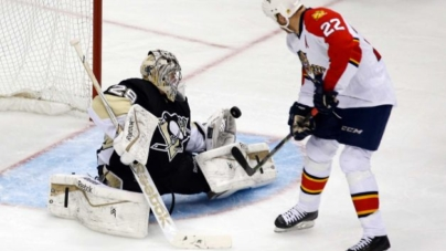 Scifo on the Pens – Fleury, Penguins cap strong weekend with win