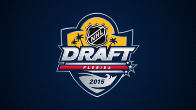 NHL Draft 2015: Lots has happened, lots to come