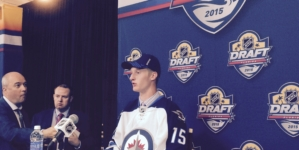 Humble beginnings lead Connor to NHL