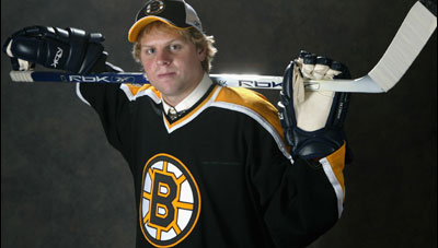 Now that Kessel is a Penguin — Repost — What if Shero went a different way in 2006?