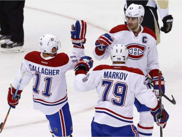 Scifo on the Pens – Winless Pens search for confidence, momentum after loss against Canadiens