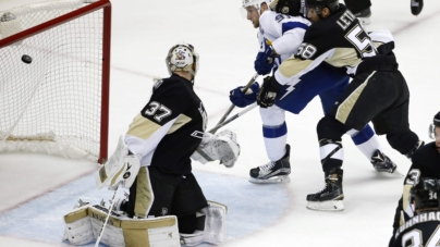 Scifo on the Pens – Slow start dooms Penguins in loss to Lightning