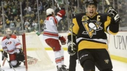 Scifo on the Pens – Poor start sparks Penguins to win against Hurricanes
