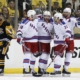 Scifo on the Pens – Lundqvist, Rangers rebound to defeat Penguins, tie series