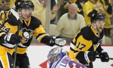 Scifo on the Pens – Second-period blitz helps Penguins eliminate Rangers in Game 5