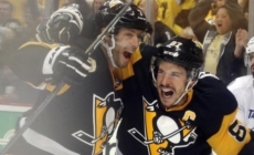 Scifo on the Pens – Crosby snaps out of playoff slump, scores OT winner to even series against Lightning
