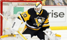 Scifo on the Pens – Murray, Penguins hold off hard-charging Capitals, take series lead