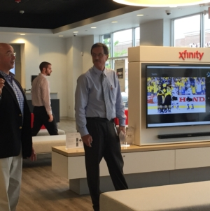Comcast rolls out Xfinity X1 Sports App