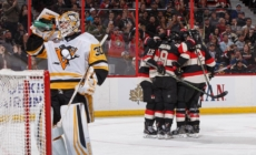 Penguins' recent problems not irreparable
